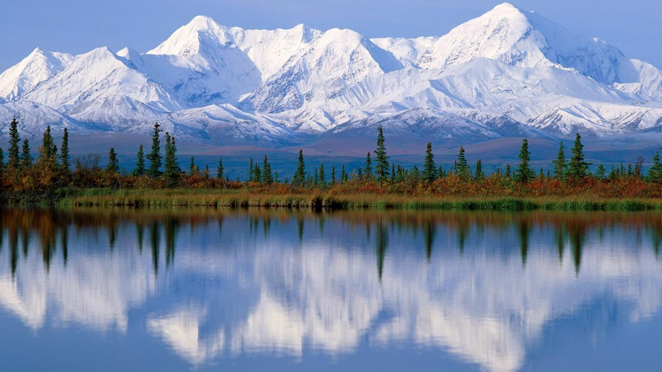 alaska-majestic-reflections-wallpaper